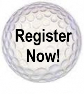 Golf Register Now Button